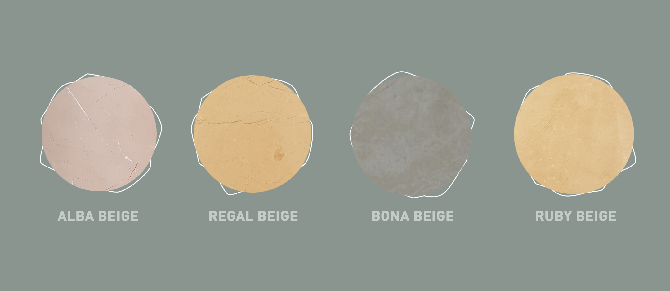 Beige is the New Gray