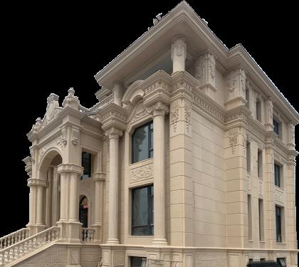Suzhou Villa
