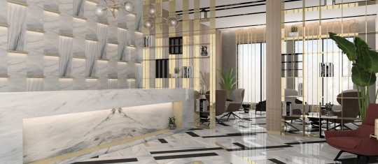 The Importance of Interior Design in Hotels