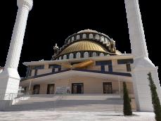 Elazığ Grand Mosque