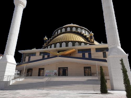 Elazig Grand Mosque