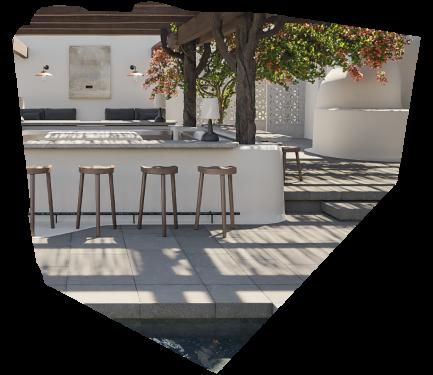 Kalesma Hotel Mykonos
