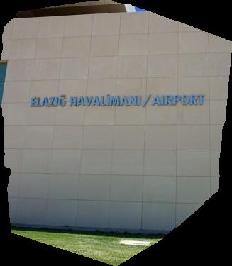 Elazığ Airport