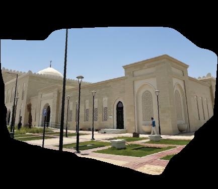 Rezidans Duvar Kaplama